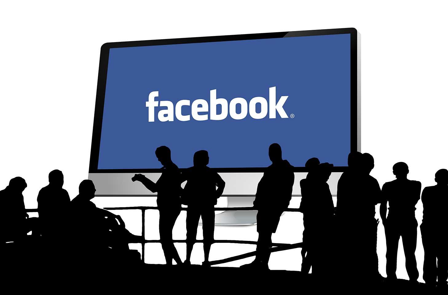 Facebook-Gruppen-Mitglieder
